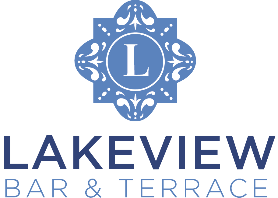 Lakeview Bar & Terrace logo