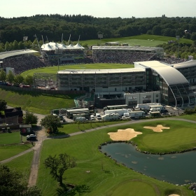 The Ageas Bowl Hilton Hotel Event Venue Hampshire