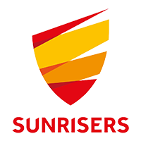 Sunrisers's badge