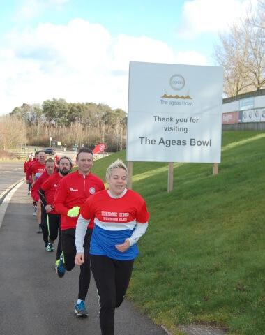 Hedge End Running Club