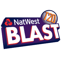 NatWest T20Blast logo
