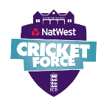 NatWest CricketForce logo