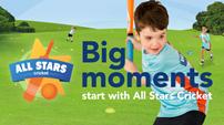 All Stars Cricket Big Moments