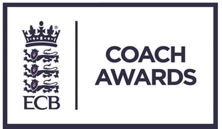 ECB Coach Awards logo
