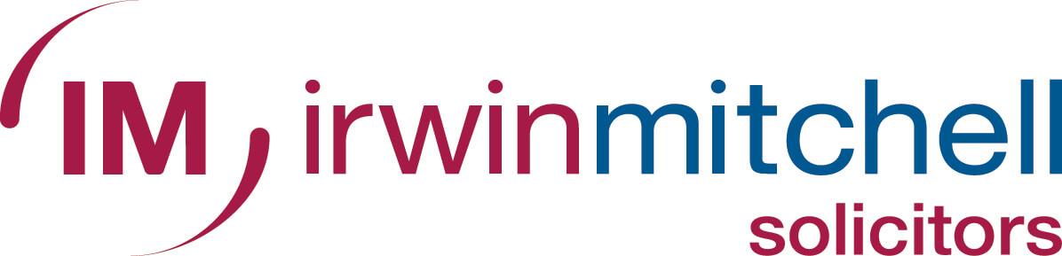 Irwin Mitchell Solicitors logo