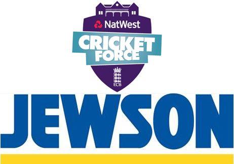 NatWest CricketForce Jewson logo