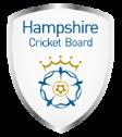 Hampshire Cricket Board logo