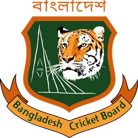 Bangladesh's badge