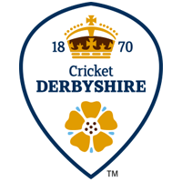 Derbyshire's badge