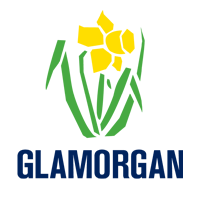 Glamorgan's badge