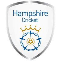 Hampshire's badge