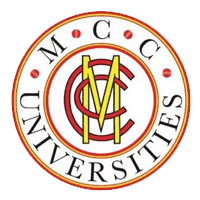 Oxford MCCU's badge