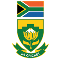 South Africa's badge