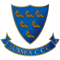 Sussex's badge