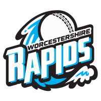 Worcester's badge